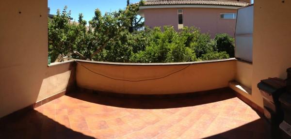 Villa in affitto a Pomezia, Martin Pescatore, 110 mq - Foto 20