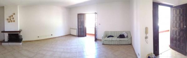 Villa in affitto a Pomezia, Martin Pescatore, 110 mq - Foto 18