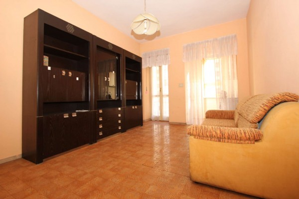 Appartamento in vendita a Torino, Rebaudengo, 69 mq