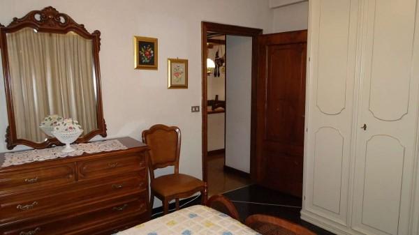 Appartamento in affitto a Recco, Via Pisa, Arredato, 90 mq - Foto 7