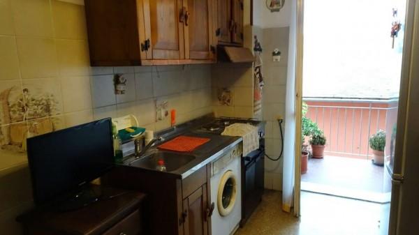 Appartamento in affitto a Recco, Via Pisa, Arredato, 90 mq - Foto 18