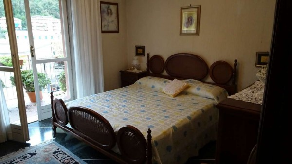 Appartamento in affitto a Recco, Via Pisa, Arredato, 90 mq - Foto 9