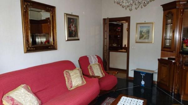 Appartamento in affitto a Recco, Via Pisa, Arredato, 90 mq - Foto 11