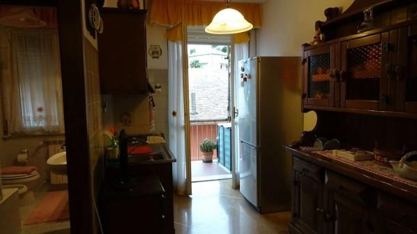 Appartamento in affitto a Recco, Via Pisa, Arredato, 90 mq - Foto 19