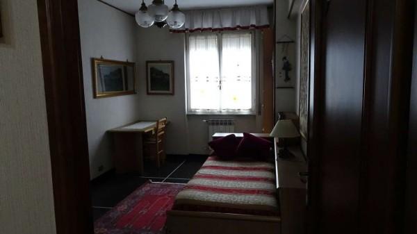 Appartamento in affitto a Recco, Via Pisa, Arredato, 90 mq - Foto 6
