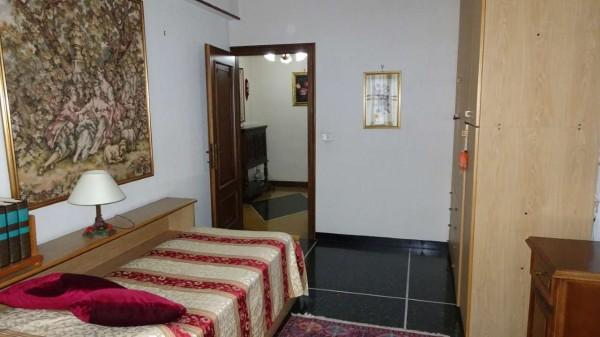 Appartamento in affitto a Recco, Via Pisa, Arredato, 90 mq - Foto 5