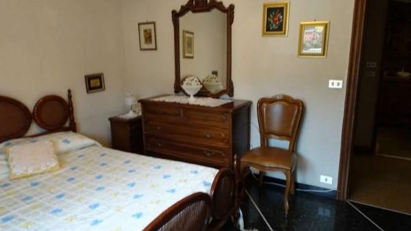 Appartamento in affitto a Recco, Via Pisa, Arredato, 90 mq - Foto 8