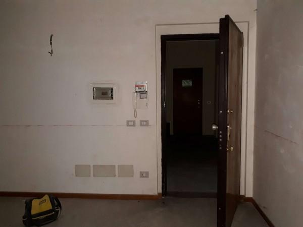 Ufficio in vendita a Monza, San Rocco, 95 mq - Foto 9
