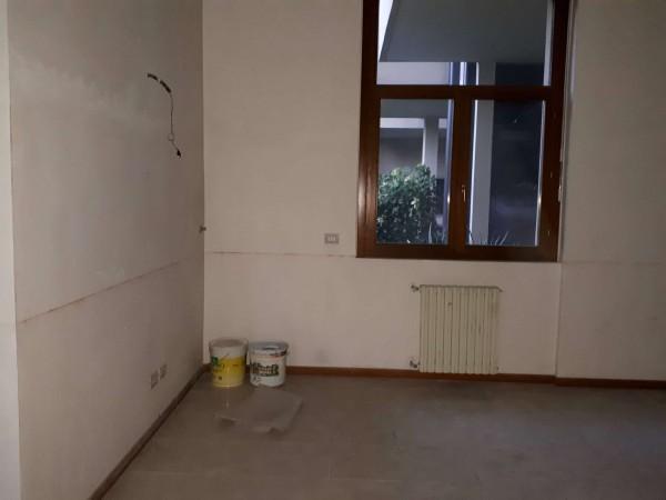 Ufficio in vendita a Monza, San Rocco, 95 mq - Foto 8