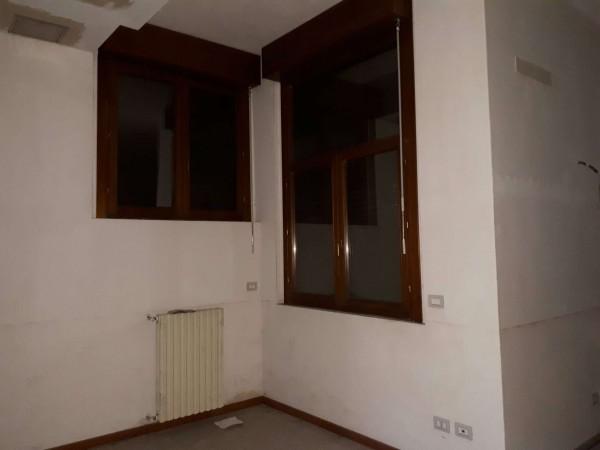 Ufficio in vendita a Monza, San Rocco, 95 mq - Foto 6