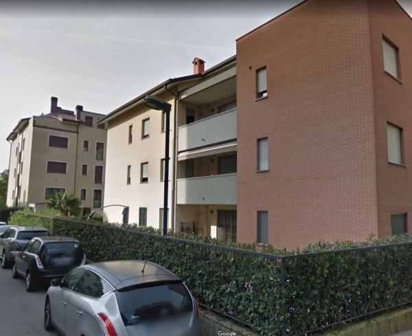 Ufficio in vendita a Monza, San Rocco, 95 mq