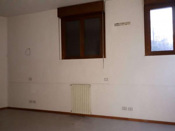 Ufficio in vendita a Monza, San Rocco, 95 mq - Foto 5