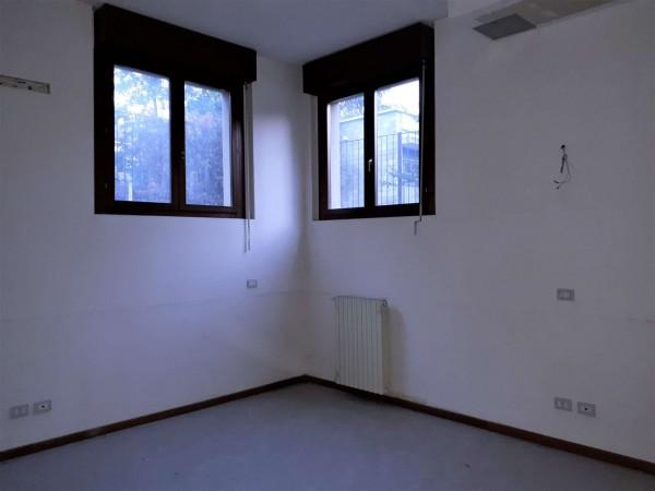 Ufficio in vendita a Monza, San Rocco, 95 mq - Foto 7