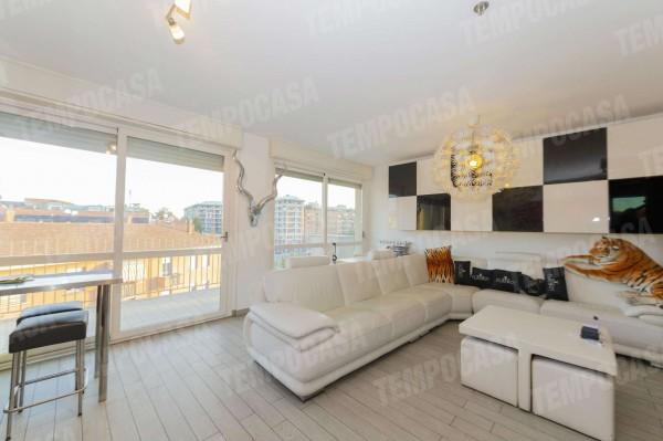 Appartamento in vendita a Milano, Affori Fn, 100 mq