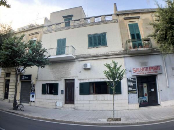 Immobile in vendita a Lecce, Centro, Con giardino, 230 mq