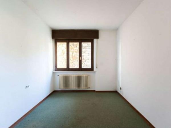 Appartamento in vendita a Cugliate-Fabiasco, Con giardino, 130 mq - Foto 23