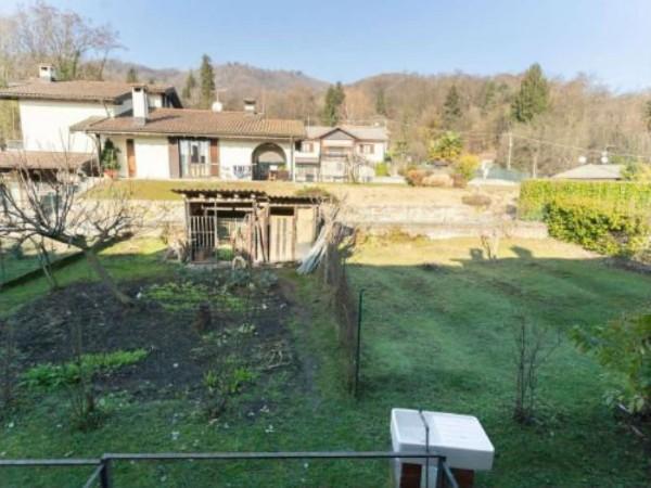 Appartamento in vendita a Cugliate-Fabiasco, Con giardino, 130 mq