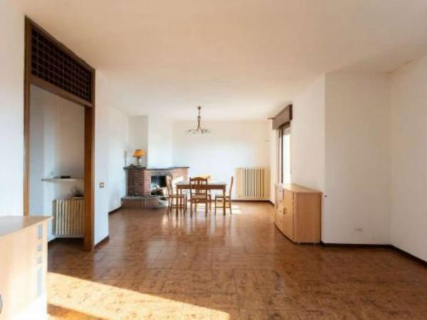 Appartamento in vendita a Cugliate-Fabiasco, Con giardino, 130 mq - Foto 30