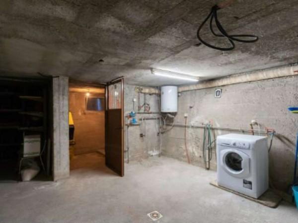 Appartamento in vendita a Cugliate-Fabiasco, Con giardino, 130 mq - Foto 6