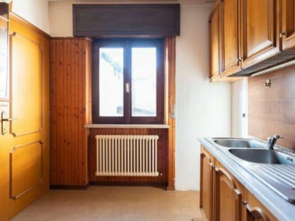 Appartamento in vendita a Cugliate-Fabiasco, Con giardino, 130 mq - Foto 11