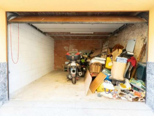 Appartamento in vendita a Cugliate-Fabiasco, Con giardino, 130 mq - Foto 3