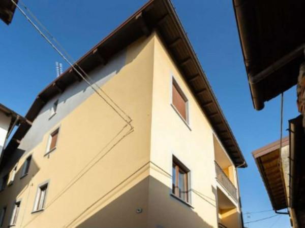 Appartamento in vendita a Cugliate-Fabiasco, Con giardino, 130 mq - Foto 24
