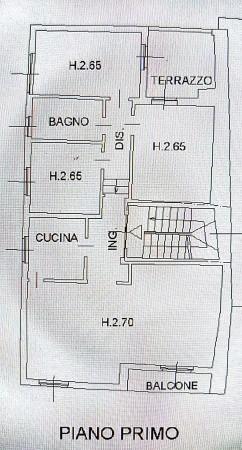 Appartamento in vendita a Cugliate-Fabiasco, Con giardino, 130 mq - Foto 38