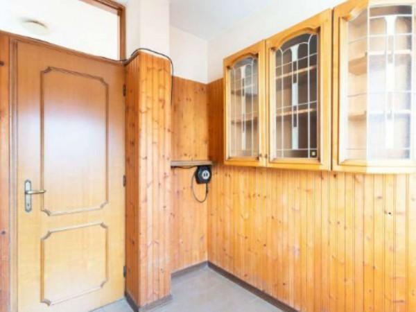 Appartamento in vendita a Cugliate-Fabiasco, Con giardino, 130 mq - Foto 5