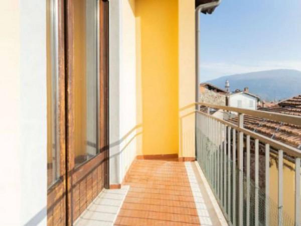 Appartamento in vendita a Cugliate-Fabiasco, Con giardino, 130 mq - Foto 28
