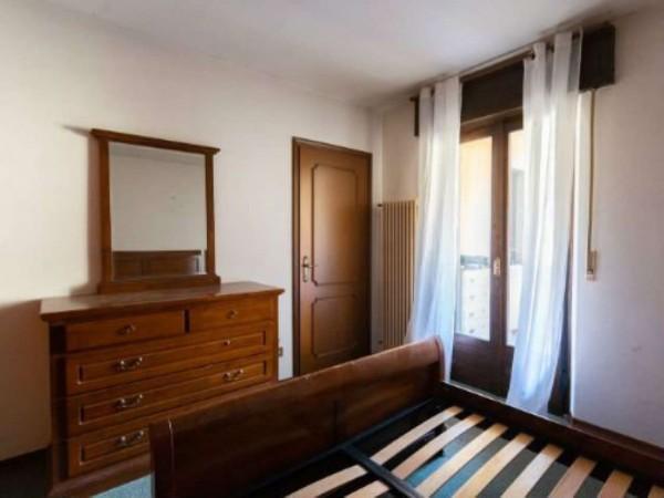 Appartamento in vendita a Cugliate-Fabiasco, Con giardino, 130 mq - Foto 26
