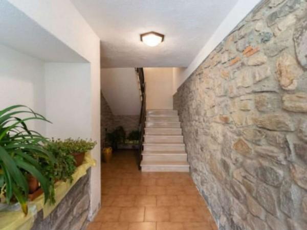 Appartamento in vendita a Cugliate-Fabiasco, Con giardino, 130 mq - Foto 18