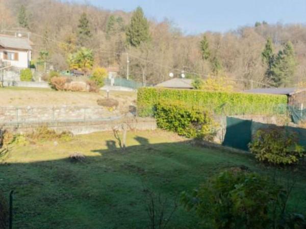 Appartamento in vendita a Cugliate-Fabiasco, Con giardino, 130 mq - Foto 19