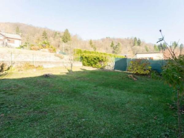 Appartamento in vendita a Cugliate-Fabiasco, Con giardino, 130 mq - Foto 31