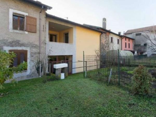 Appartamento in vendita a Cugliate-Fabiasco, Con giardino, 130 mq - Foto 35