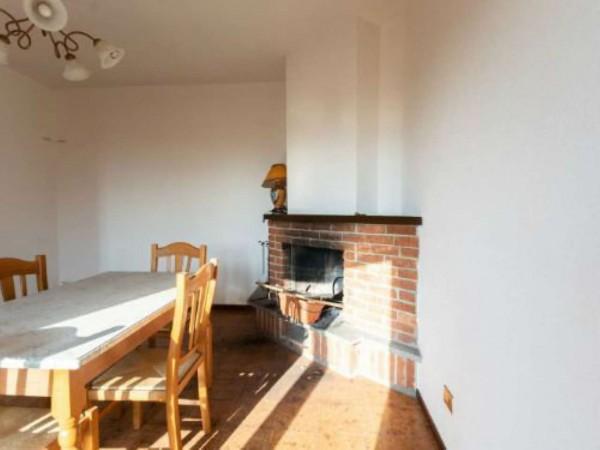 Appartamento in vendita a Cugliate-Fabiasco, Con giardino, 130 mq - Foto 25