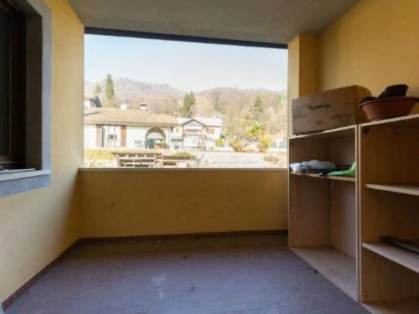 Appartamento in vendita a Cugliate-Fabiasco, Con giardino, 130 mq - Foto 29