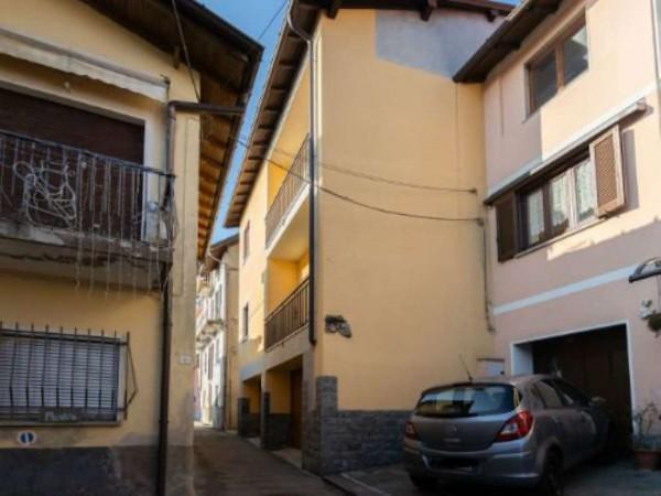 Appartamento in vendita a Cugliate-Fabiasco, Con giardino, 130 mq - Foto 4