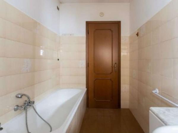 Appartamento in vendita a Cugliate-Fabiasco, Con giardino, 130 mq - Foto 16