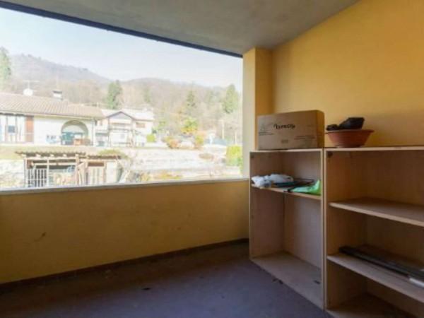 Appartamento in vendita a Cugliate-Fabiasco, Con giardino, 130 mq - Foto 33