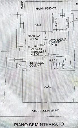 Appartamento in vendita a Cugliate-Fabiasco, Con giardino, 130 mq - Foto 37