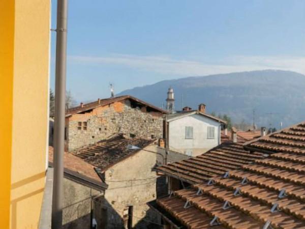 Appartamento in vendita a Cugliate-Fabiasco, Con giardino, 130 mq - Foto 21