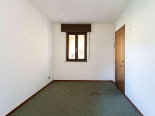 Appartamento in vendita a Cugliate-Fabiasco, Con giardino, 130 mq - Foto 9