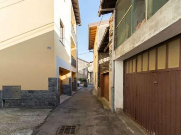Appartamento in vendita a Cugliate-Fabiasco, Con giardino, 130 mq - Foto 20