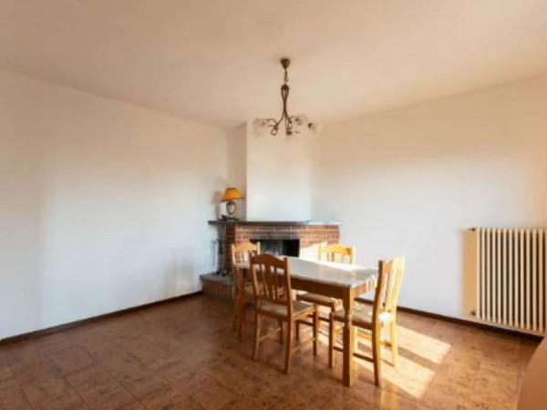 Appartamento in vendita a Cugliate-Fabiasco, Con giardino, 130 mq - Foto 17