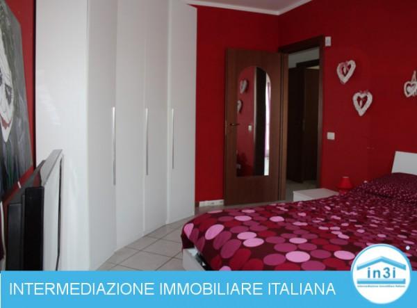 Appartamento in vendita a Roma, Boccea, 70 mq