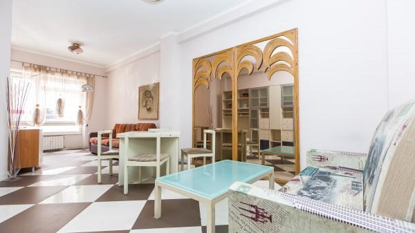Appartamento in affitto a Roma, Villa Panphili, 115 mq - Foto 19