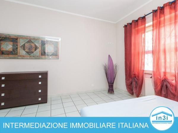 Appartamento in affitto a Roma, Villa Panphili, 115 mq - Foto 28