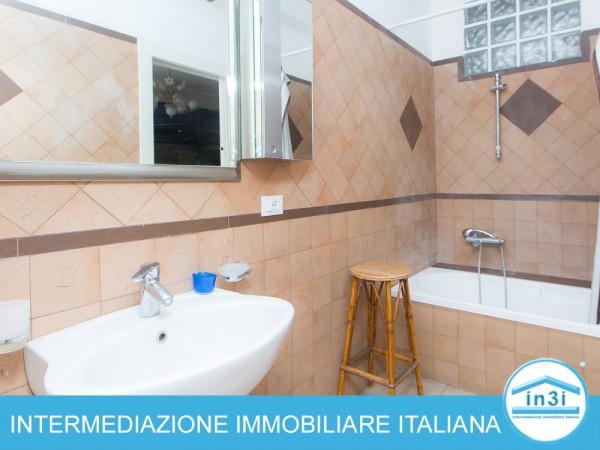 Appartamento in affitto a Roma, Villa Panphili, 115 mq - Foto 22