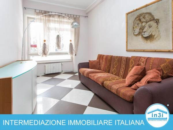 Appartamento in affitto a Roma, Villa Panphili, 115 mq - Foto 30