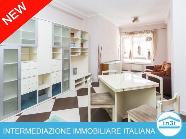 Appartamento in affitto a Roma, Villa Panphili, 115 mq - Foto 1